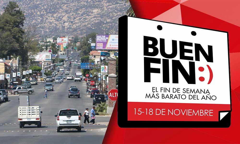 Invita CANACO Tecate a aprovechar ofertas del BUEN FIN 2019, del 15 al 18 de noviembre