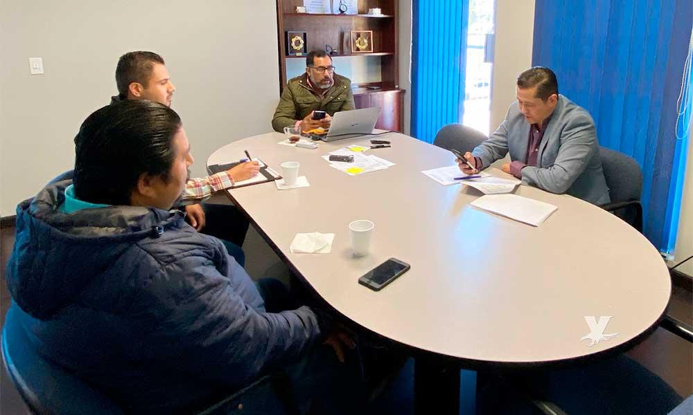 Agricultores prosperarán en Tecate por apoyo de CESPTE