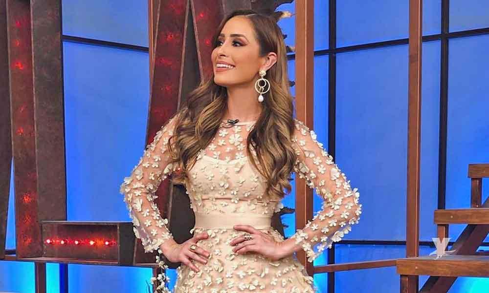 (VIDEO) Cynthia Rodríguez confiesa que prefiere no usar ropa interior