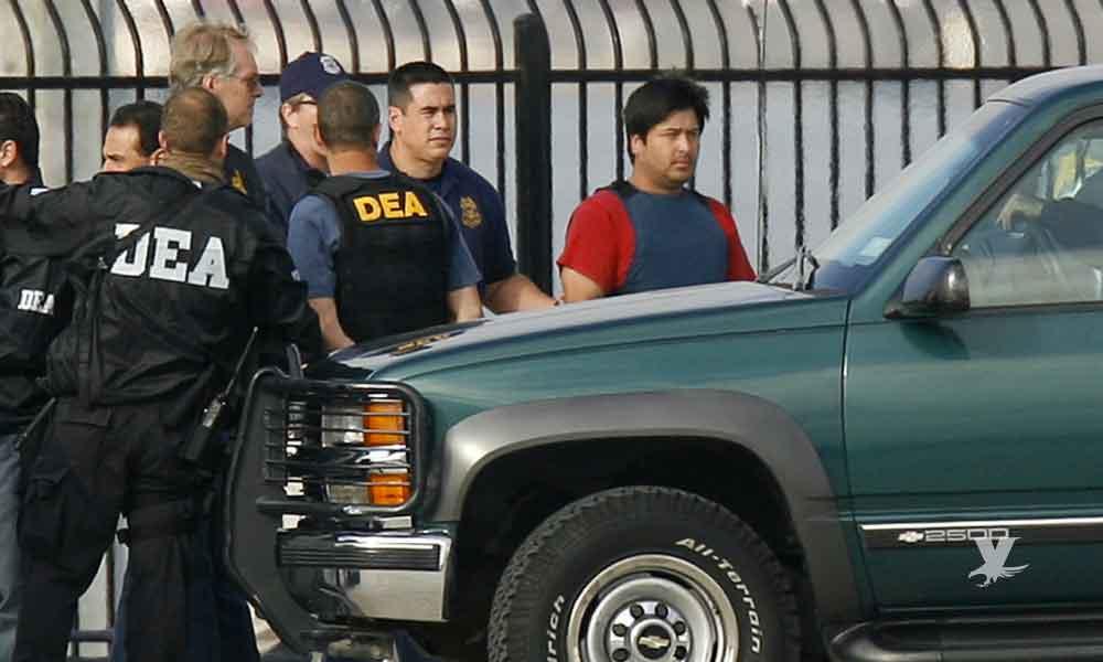 DEA tomará el control de San Diego debido al alto tráfico de drogas