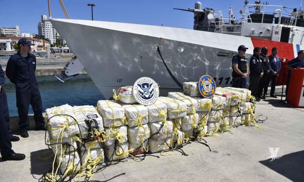 Intentos de contrabando por mar en San Diego están en aumento