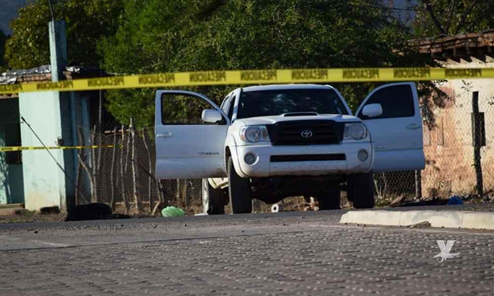 Enfrentamiento entre sicarios de grupos contrarios deja saldo de 17 muertos