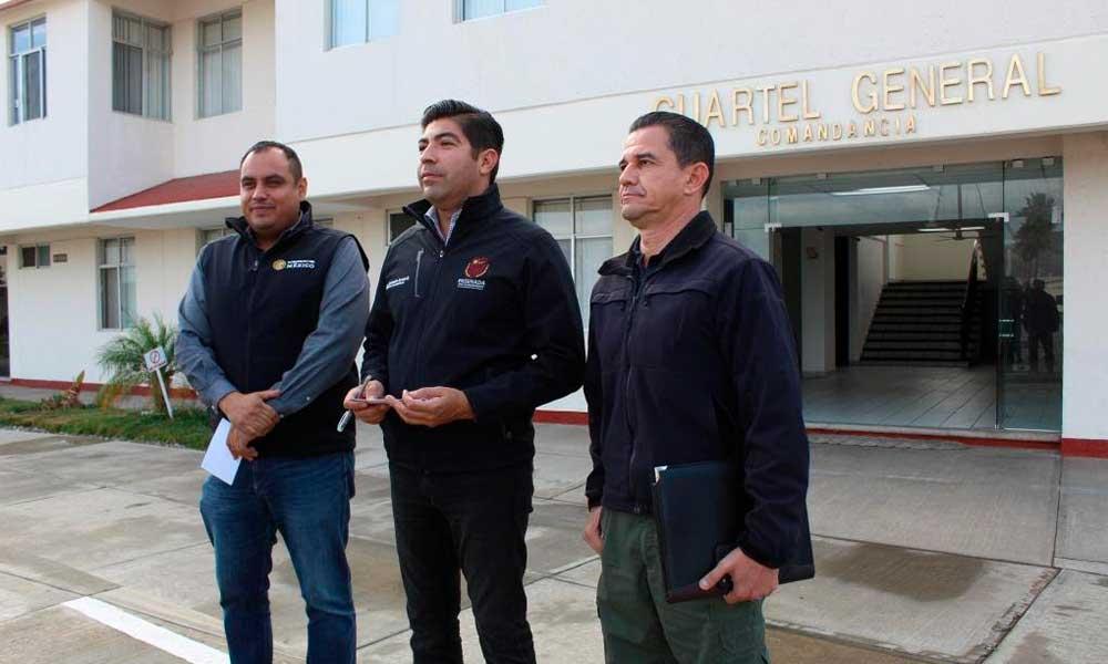 Reportan a seis pescadores desaparecidos en Ensenada