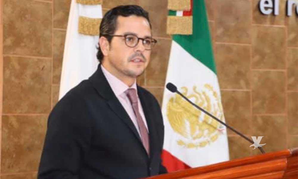 Presenta Dip. Fausto Gallardo reforma a la Ley de Ejercicio de las profesiones