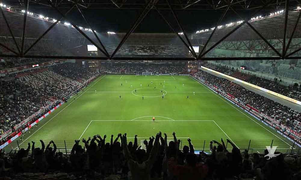 FIFA prepara sanción por el grito ¡eehhh, put…! que se presentó en el México vs Bermudas