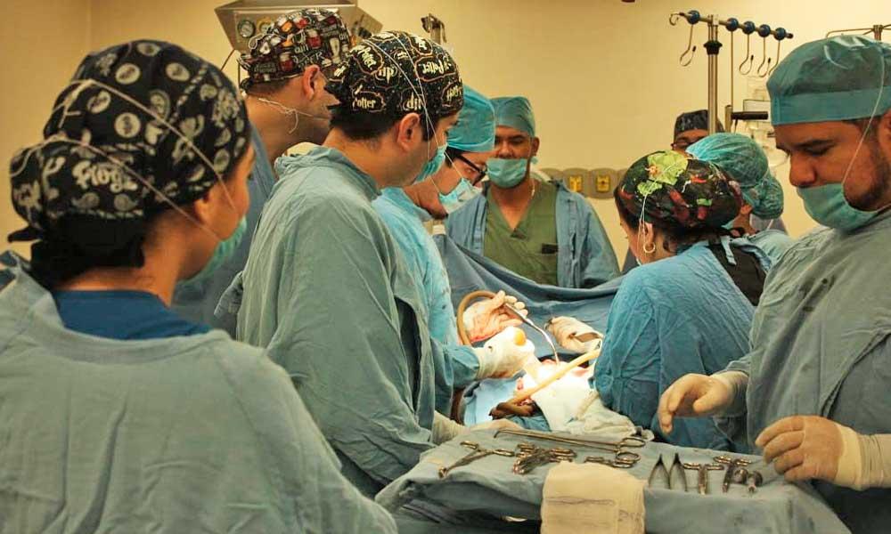 Regalarán vida a 247 personas que recibirán órganos y tejidos de donantes: IMSS
