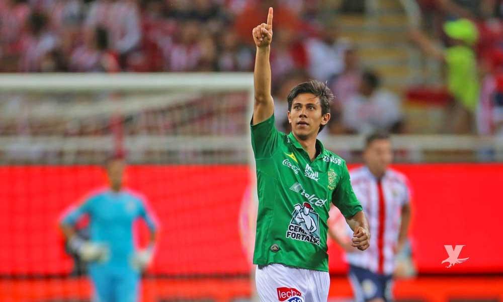 Grupo Pachuca y Chivas preparan mega cambio para quedarse con JJ Macías