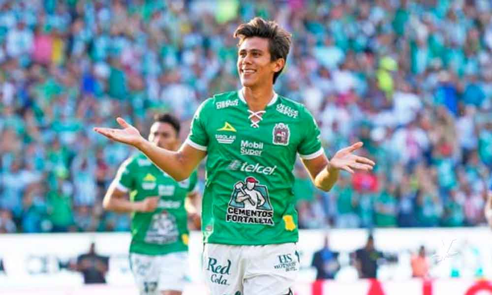 J.J. Macías analizaría regresar a Chivas con la llegada de Peláez