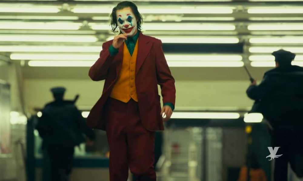 Confirman que 'Joker' tendrá una secuela