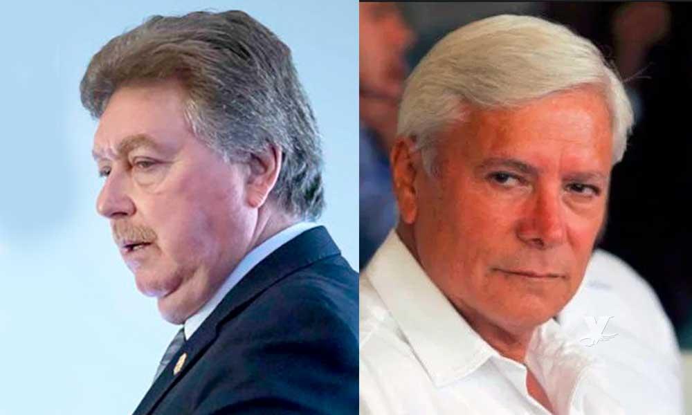 Anuncia Gobernador Bonilla Valdez denuncia formal penal contra Kiko Vega y miembros de su gabinete