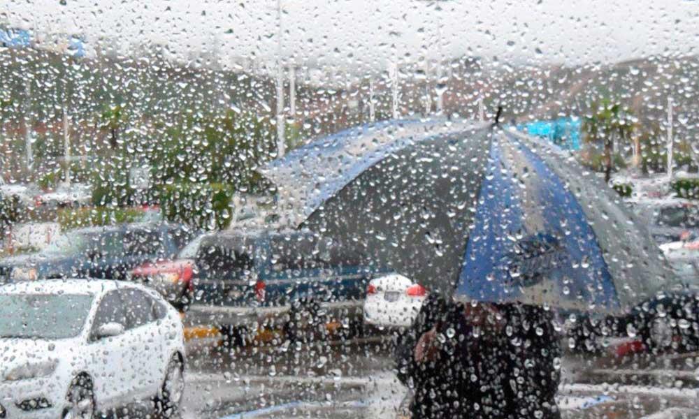 Declara Protección Civil estado de prealerta en Ensenada ante pronóstico de lluvias