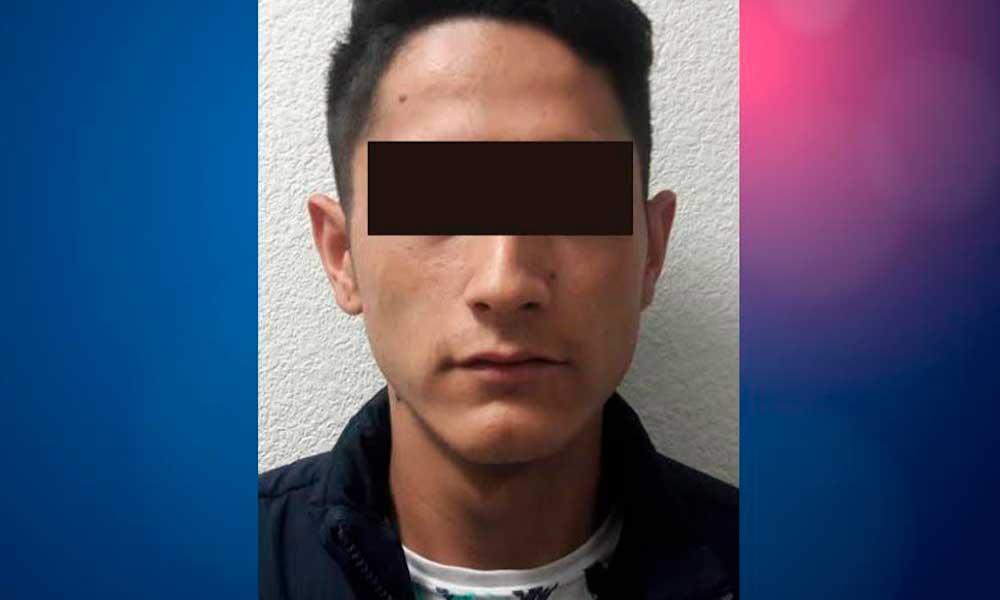 Mató a su vecino en Hacienda Tecate, fue detenido