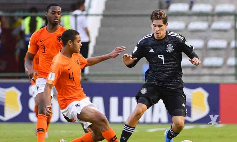 México derrota en penales a Holanda y avanza a la final del Mundial Sub-17