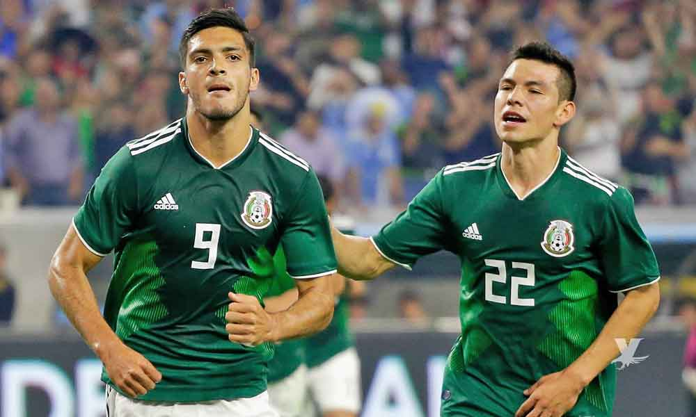 Filtran posible nuevo uniforme de la Selección Mexicana