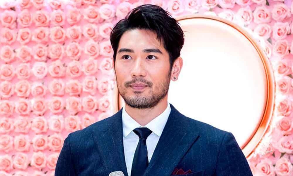 Muere el actor Godfrey Gao, realizaba las grabaciones para un programa de TV