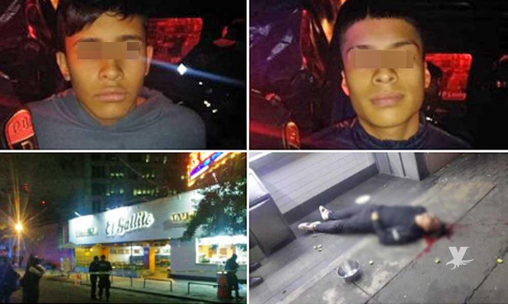 Adolescentes matan a jugador profesional de póker en México