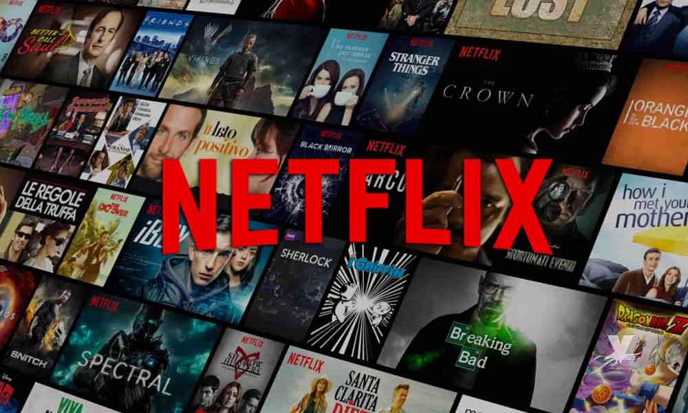 Netflix podría expandirse y llegaría a ser gratis en servicio de telefonía en México
