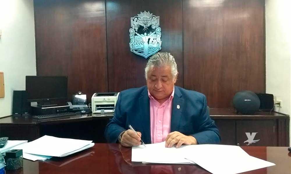 Anula Gobierno de Bonilla notarías por irregularidades en procedimiento de entrega