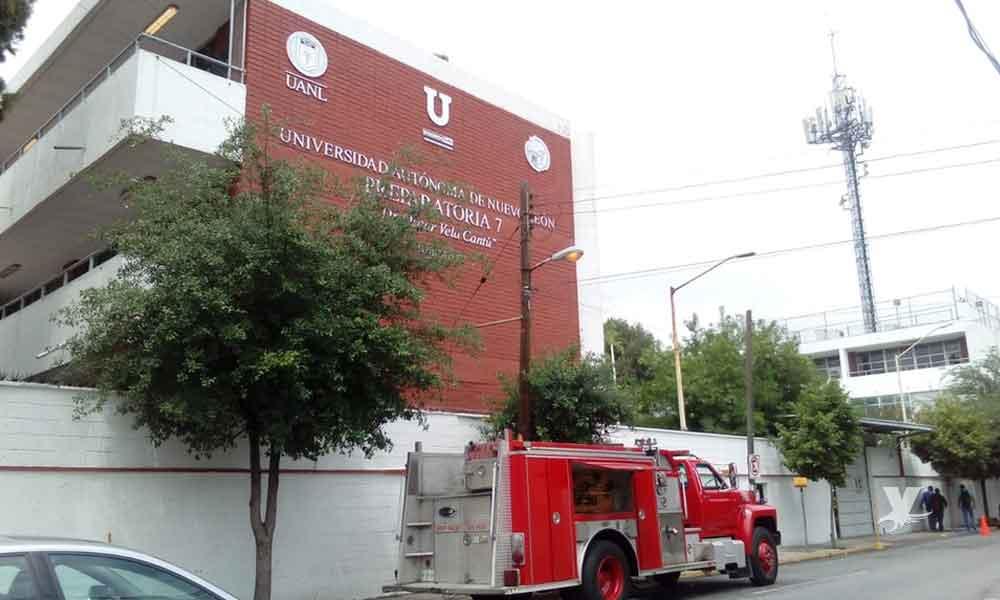 Estudiante amenaza con realizar un tiroteo en una escuela de Nuevo León