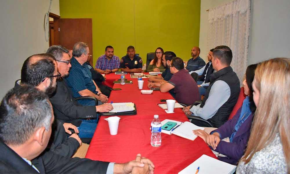 Llegan recursos Federales a damnificados en Tecate
