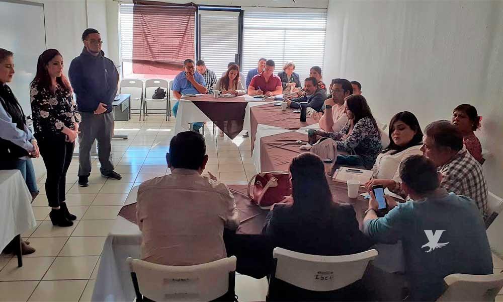 """Impulsan el programa """"Alimentando para aprender"""" en Tecate"""