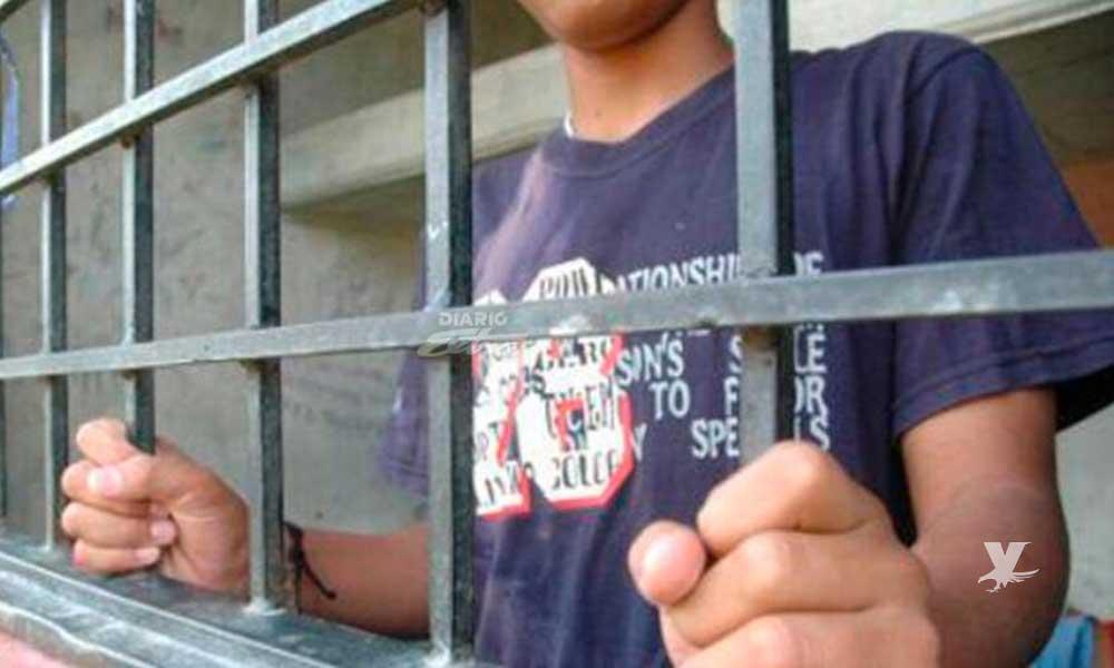 Menores de edad son sentenciados a 5 años de prisión por el asesinato de los padres de uno de los jóvenes