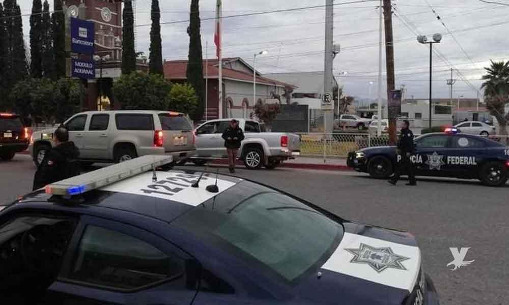 Oficiales del FBI llegan a Sonora para realizar investigación de la masacre contra familia LeBarón