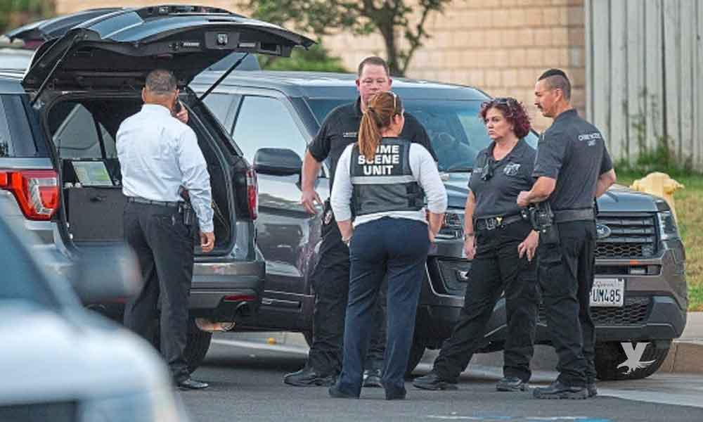 Se suicida niña de 10 años en California debido al bullying de sus compañeros de clases