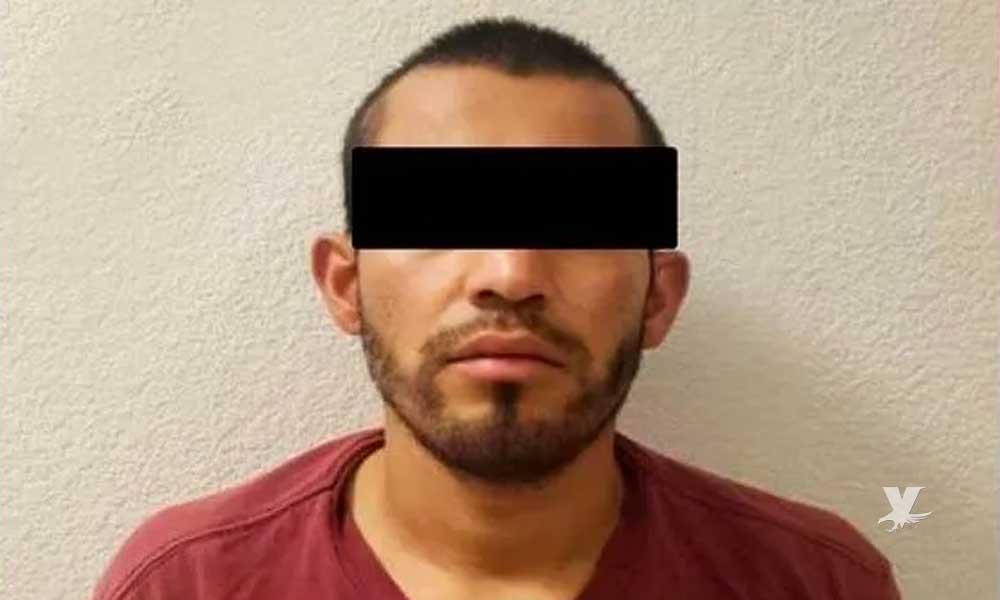 Detienen en Tecate a sujeto acusado de intento de homicidio