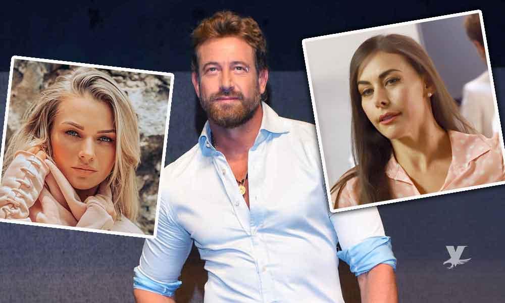 Irina Baeva le reclama a Vanessa Guzmán que le quiere 'bajar' a su novio Gabriel Soto