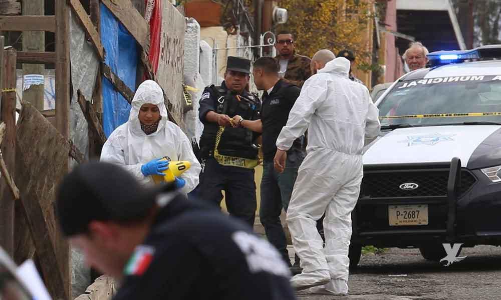Asesinato de salvadoreño en Tijuana pudo deberse a una pelea horas antes en un bar
