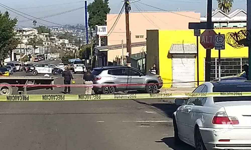 "Asesinan al boxeador profesional César ""El Úniko"" Ramírez en Tijuana"