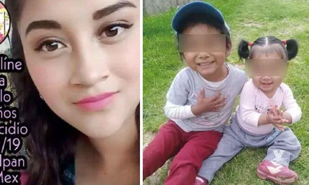 Hombre asesinó a su ex pareja y dos hijas para después suicidarse
