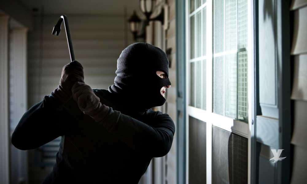 10 señales que indican que tu casa está siendo vigilada por los ladrones