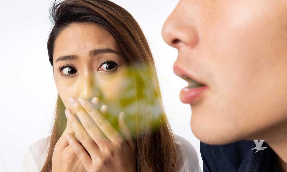 Mal aliento podría ser señal de graves enfermedades – Veraz Informa