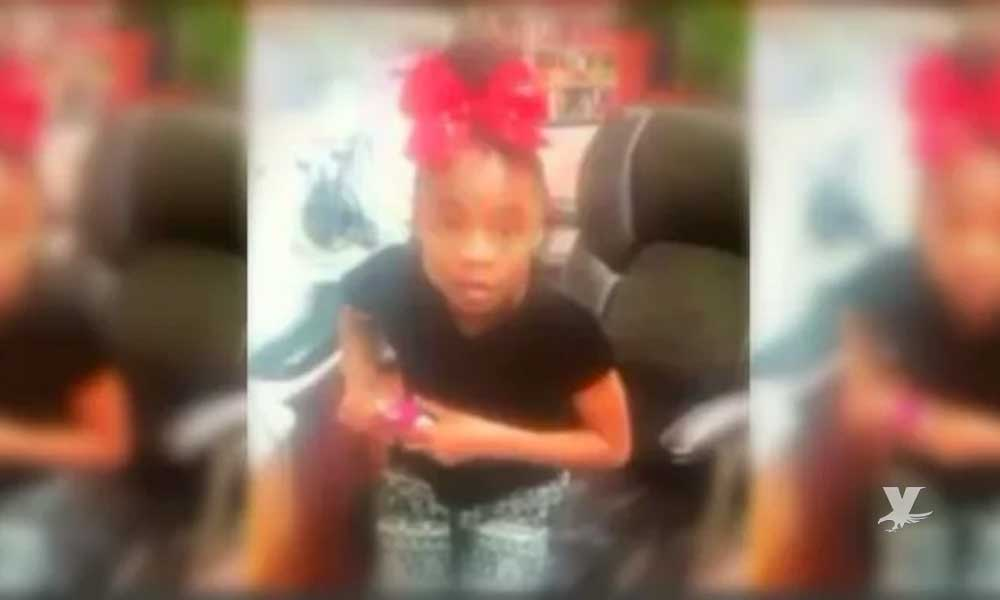 Niña de 11 años escapó de su casa para reunirse con hombre que conoció en redes sociales