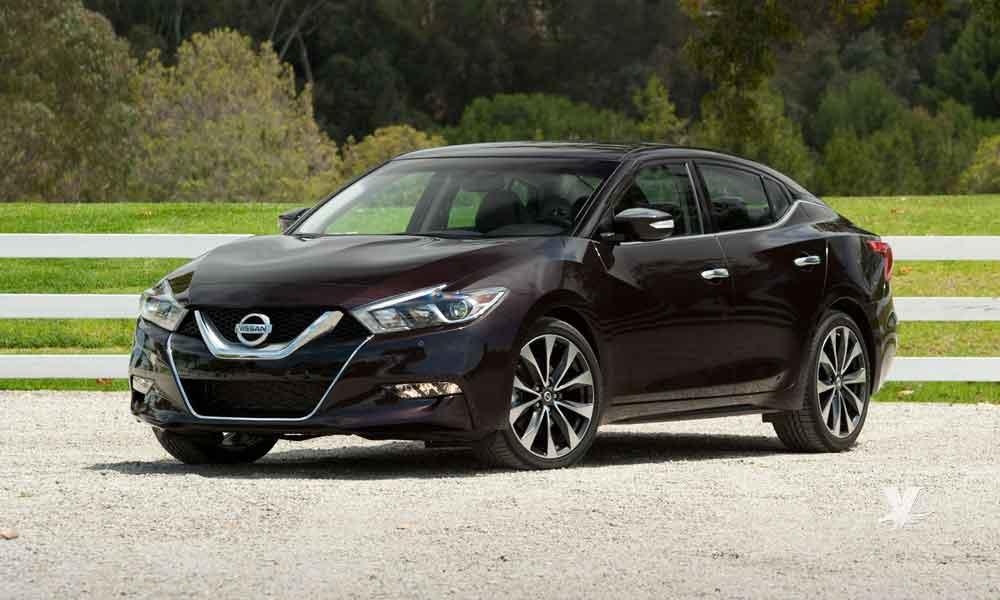 Nissan llama a todos los poseedores de vehículos Máxima por falla que puede ocasionar un incendio en el auto: Profeco