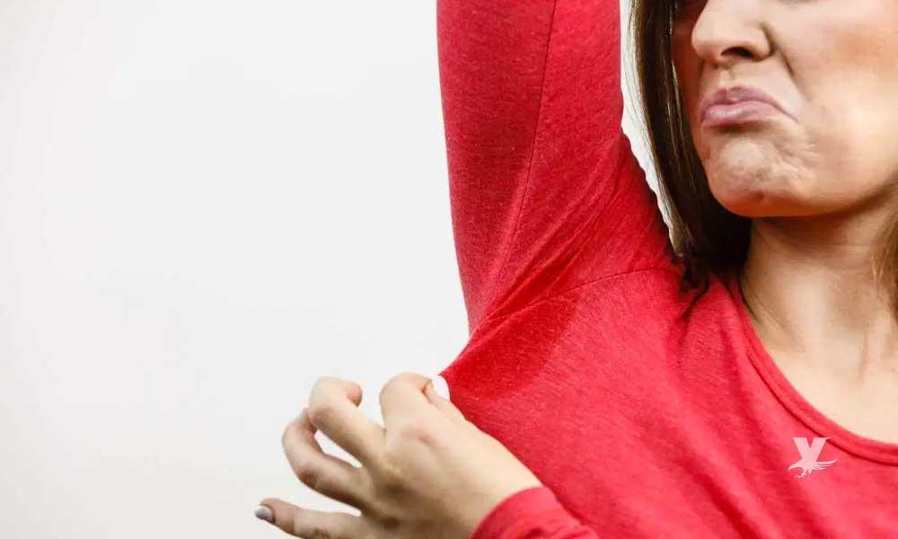 10 consejos para eliminar el mal olor en las axilas