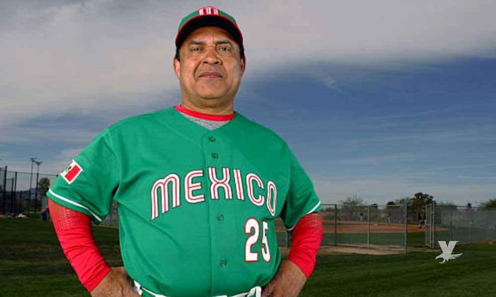 Muere el histórico beisbolista mexicano 'Paquín' Estrada