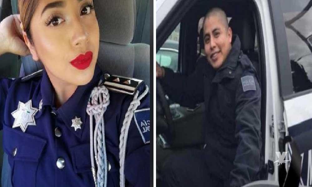 Policía Municipal de Tijuana es asesinado por su pareja quien también es policía