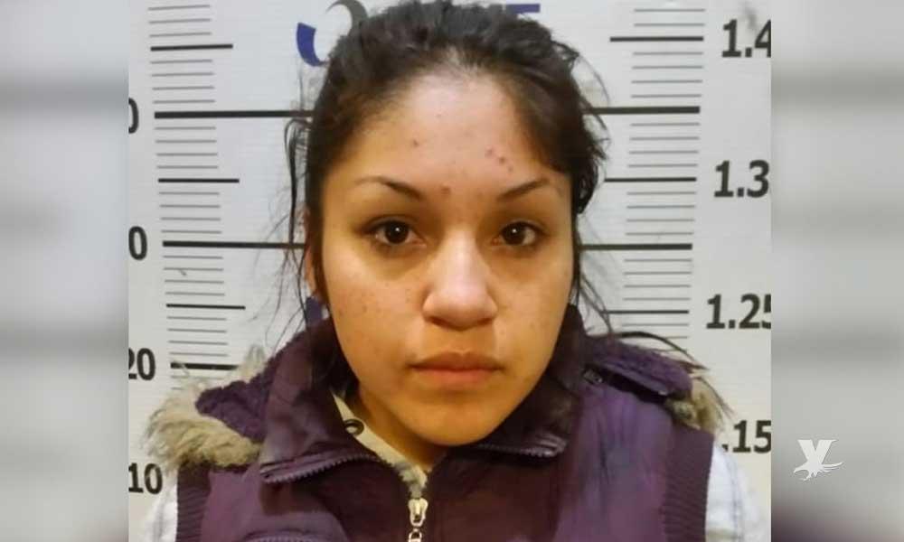 Condenan a 26 años de prisión a mujer por robo y homicidio en Tijuana
