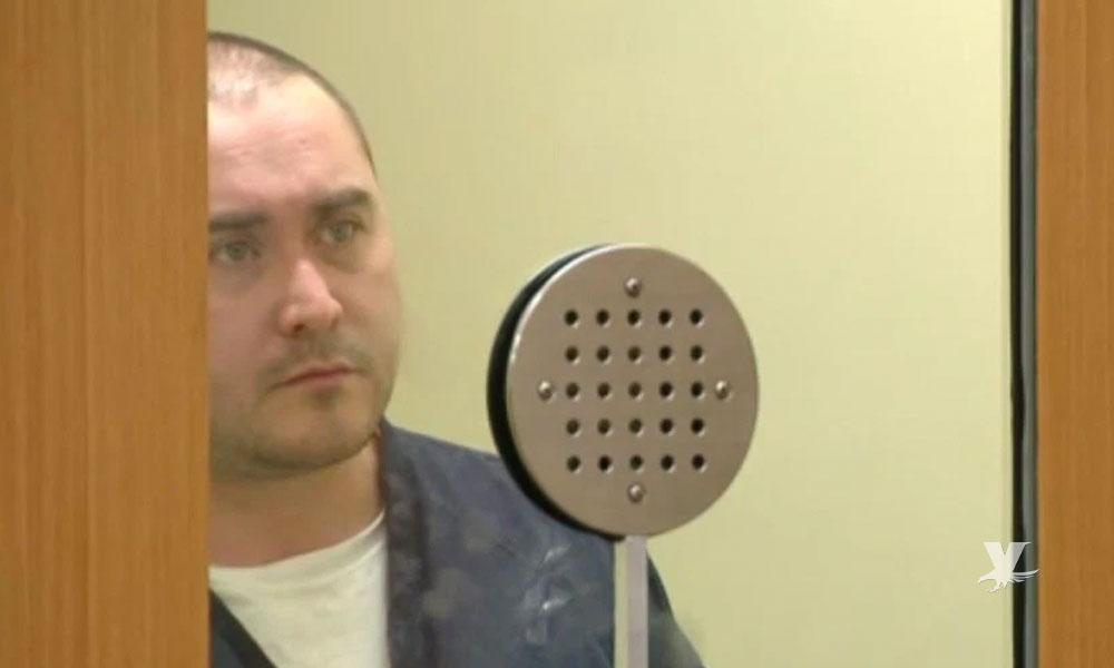 Hombre que practicaba tiroteo masivo en San Diego es llevado a corte