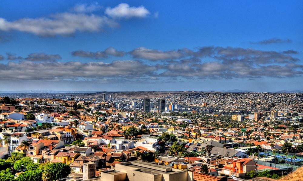 Tijuana una de las ciudades más caras de México: INEGI