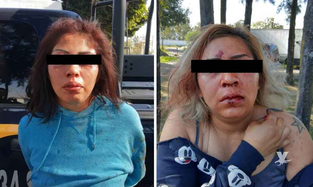 Mujeres son linchadas por vecinos al intentar robar a un par de niñas