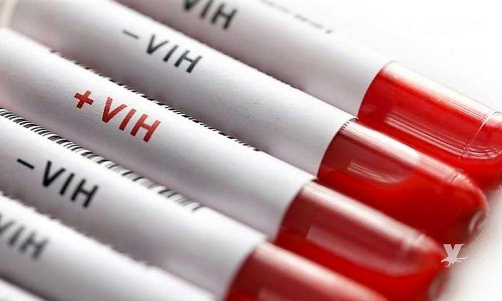 Paciente con VIH es curado con células madre, es el segundo caso de éxito