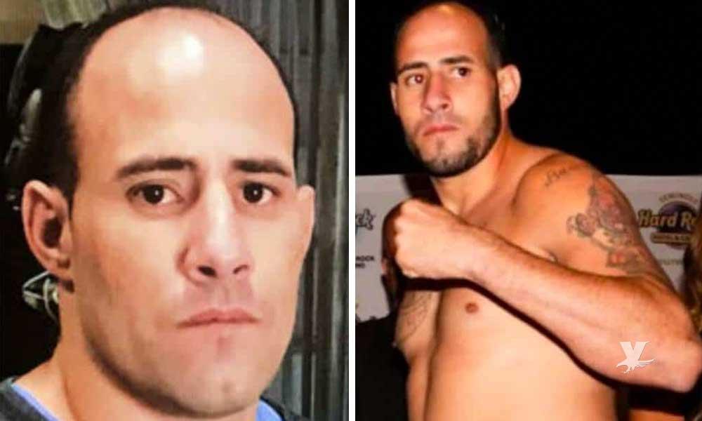 Asesinan a balazos a boxeador Yendris Rodríguez