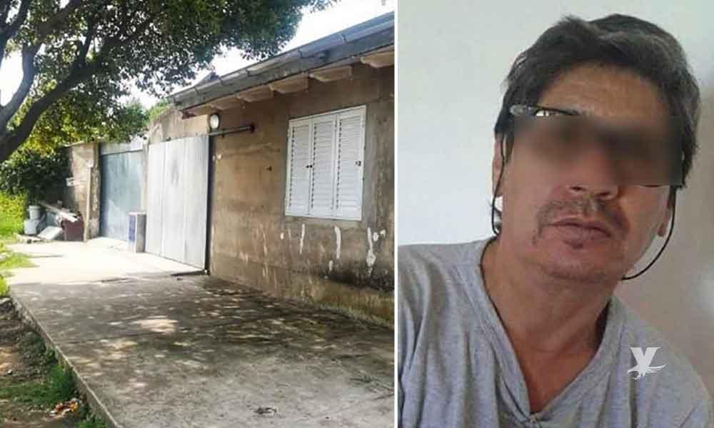 Mujer denuncia a su papá, la violó durante 20 años