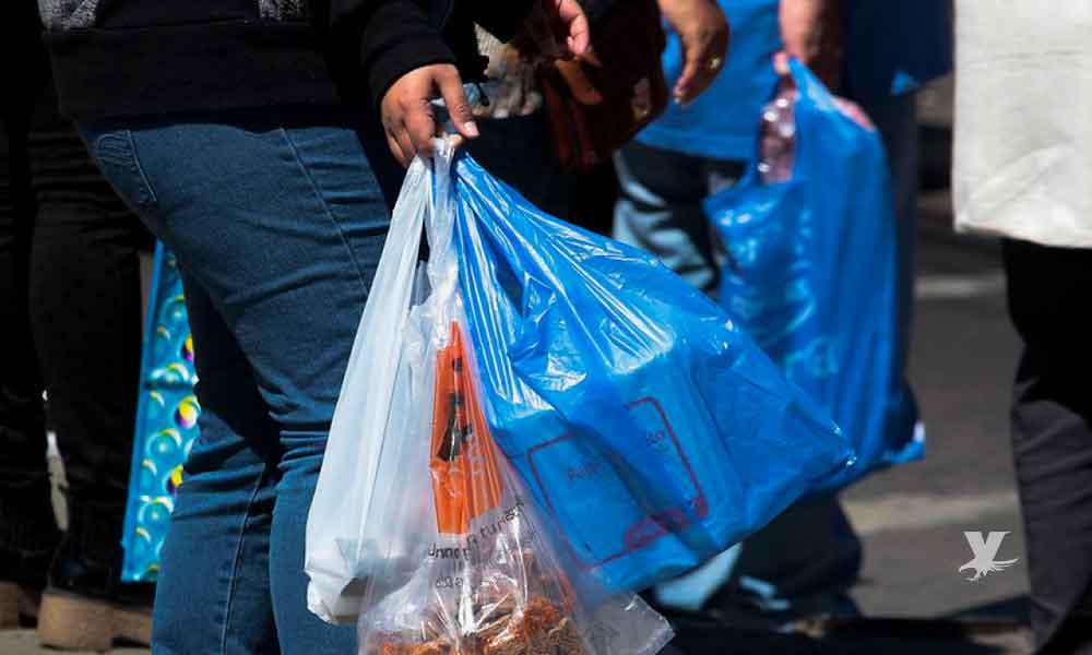 Bolsas de plástico serán prohibidas hasta el 2021 en Tijuana