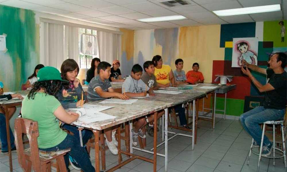 Ofrece Cecutec cursos y talleres culturales a costo accesible; Inscripciones abiertas