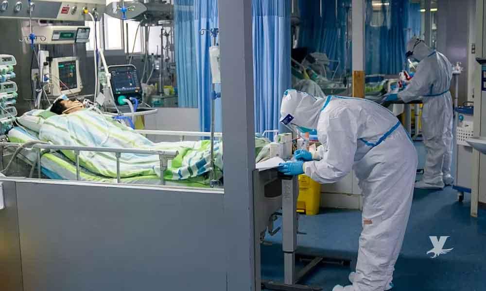 Confirman tercer caso de coronavirus en California